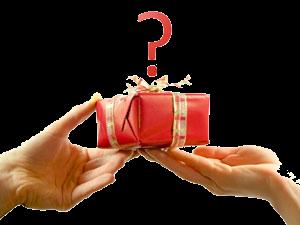 Стоит ли передаривать подарки